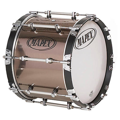 Mapex Quantum Marching Bass Drum