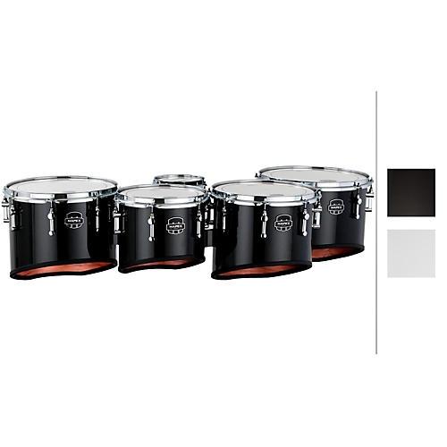 Mapex Quantum Marching Tenor Drums Quint