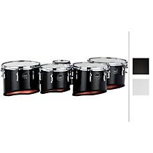 Open BoxMapex Quantum Marching Tenor Drums Quint