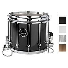 Quantum XT Snare Drum 14 x 12 in. Gloss Black/Gloss Chrome Hardware