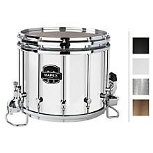 Quantum XT Snare Drum 14 x 12 in. Gloss White/Gloss Chrome Hardware