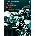 Music Minus One Quantz - Trio Sonata in C Min Bach - Gigue from Sonata No 1 in C Maj & Sonata in G Min Music Minus One BK/CD thumbnail