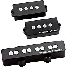 Open BoxSeymour Duncan Quarter Pound Bass PJ Set Pickup