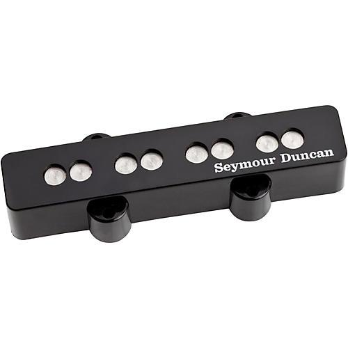 Seymour Duncan Quarter Pound Jazz Bass Bridge Pickup