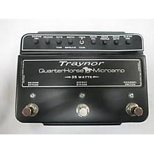 Traynor QuarterHorse Guitar Preamp