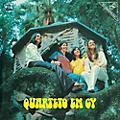 Alliance Quarteto Em Cy - Quarteto Em Cy thumbnail