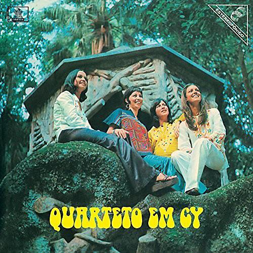 Alliance Quarteto Em Cy - Quarteto Em Cy