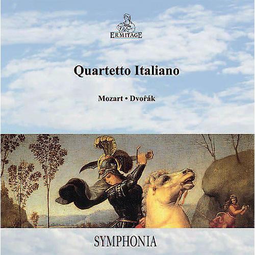 Alliance Quartetto Italiano - Mozart - Dvorak