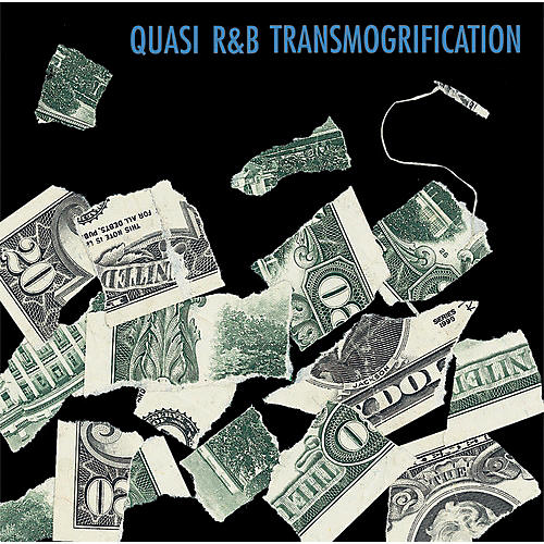 Alliance Quasi - R&B Transmogrification