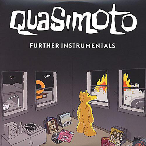 Alliance Quasimoto - Further Instrumentals