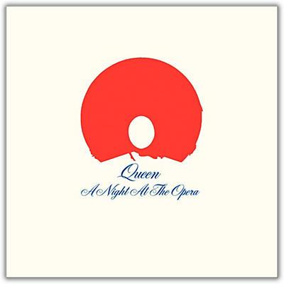 Queen - A Night At the Opera Vinyl LP