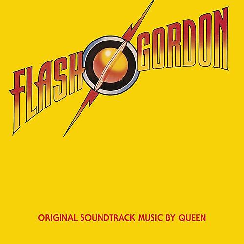 Alliance Queen - Flash Gordon