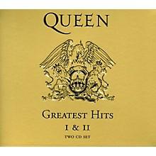 Queen - Greatest Hits 1 & 2 (CD)