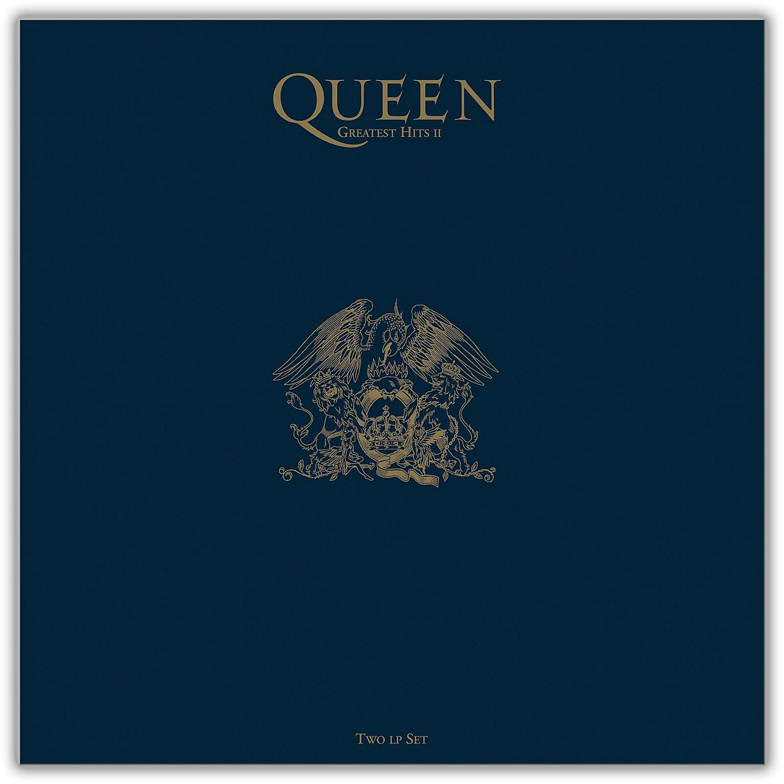 Universal Music Group Queen - Greatest Hits II 2LP
