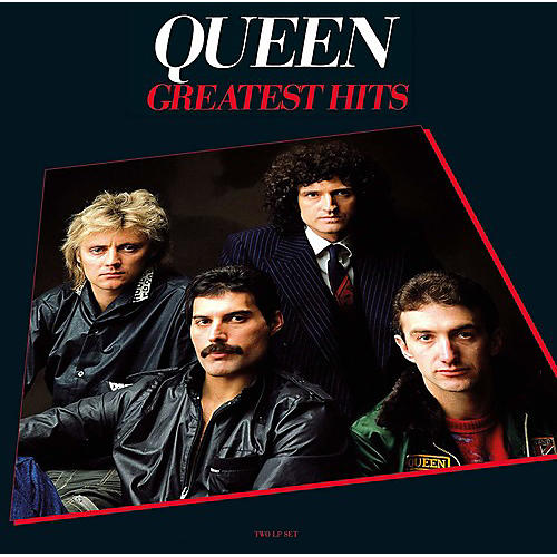 Alliance Queen - Greatest Hits