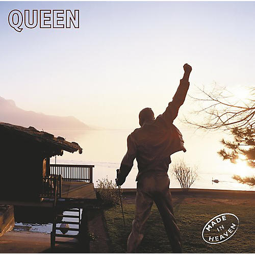 Alliance Queen - Made in Heaven