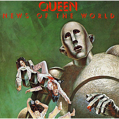 Queen - News of the World (CD)