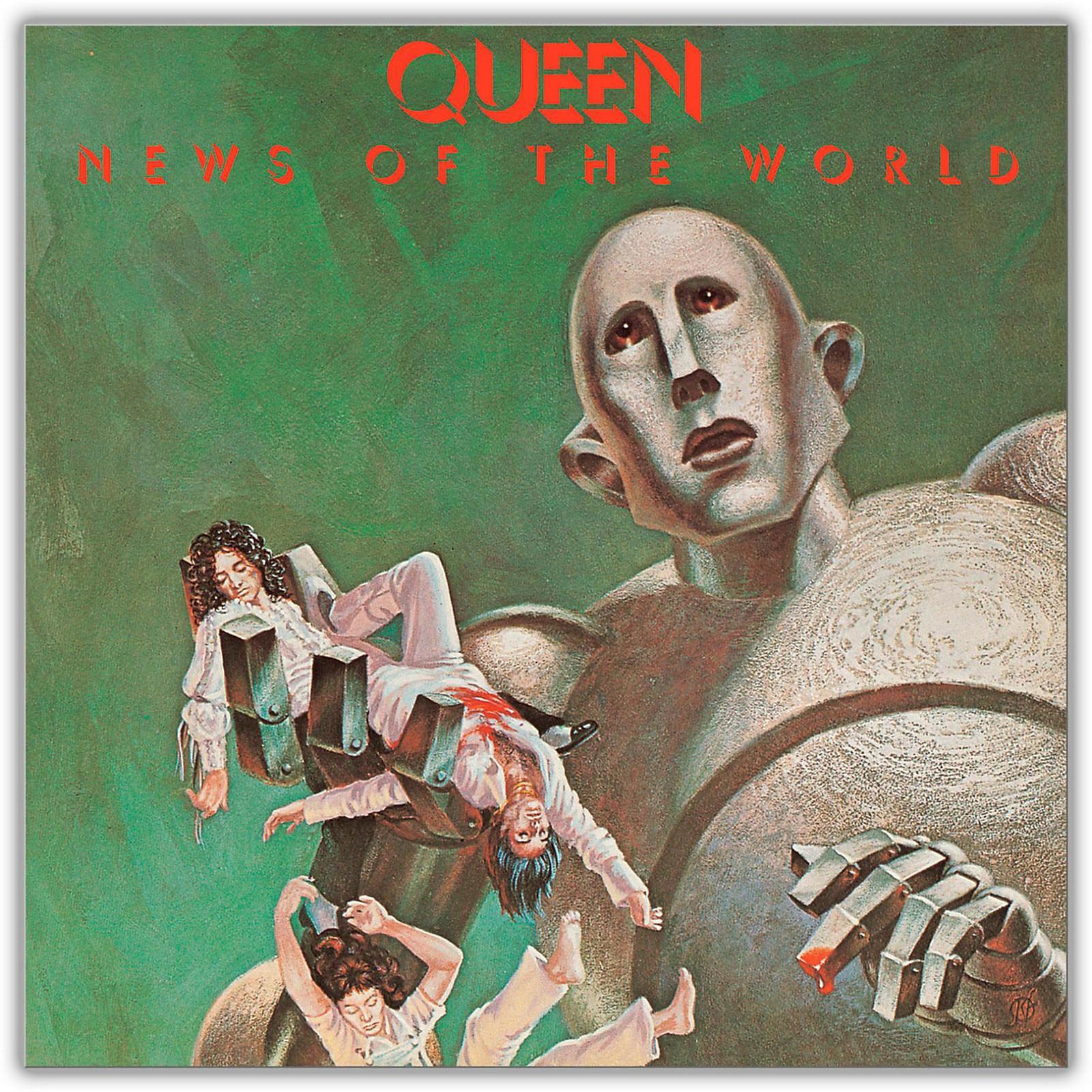 Universal Music Group Queen - News of the World Vinyl LP