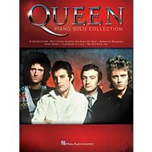Hal Leonard Queen - Piano Solo Collection