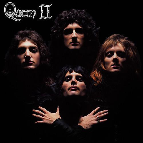 Alliance Queen - Queen II