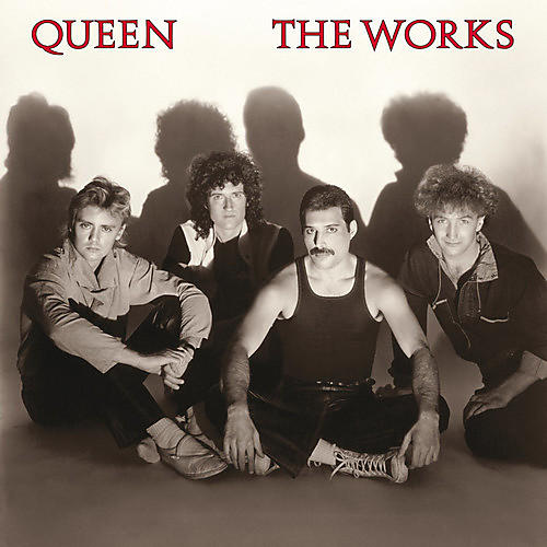 Alliance Queen - The Works