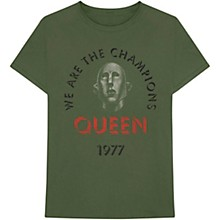 Bravado Queen Distressed T-Shirt