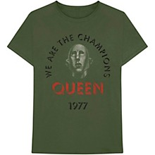 Bravado Queen Distressed T-Shirt