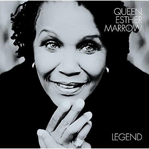 Queen Esther Marrow - Legend