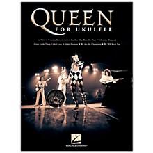 Hal Leonard Queen For Ukulele