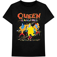 Bravado Queen Kind Of Magic T-Shirt