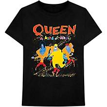 Bravado Queen Kind Of Magic T-Shirt