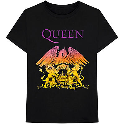 ROCK OFF Queen T-Shirt