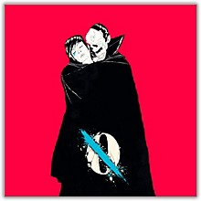 Queens of the Stone Age - Like Clockwork Vinyl LP