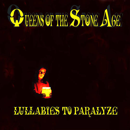 Alliance Queens of the Stone Age - Lullabies to Paralyze