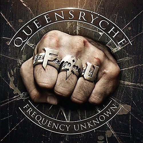 Alliance Queensrÿche - Frequency Unknown