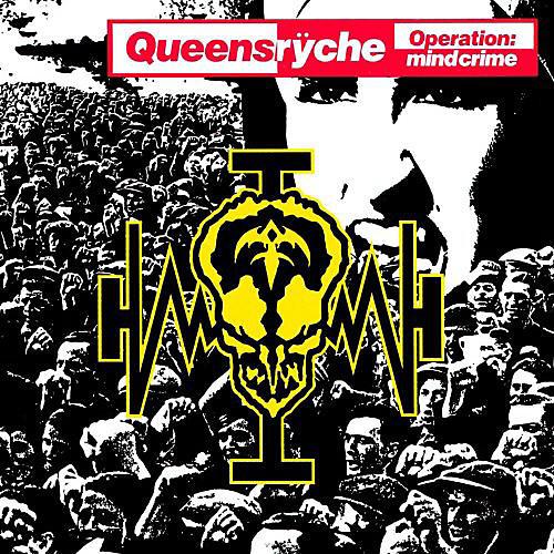Alliance Queensrÿche - Operation Mindcrime