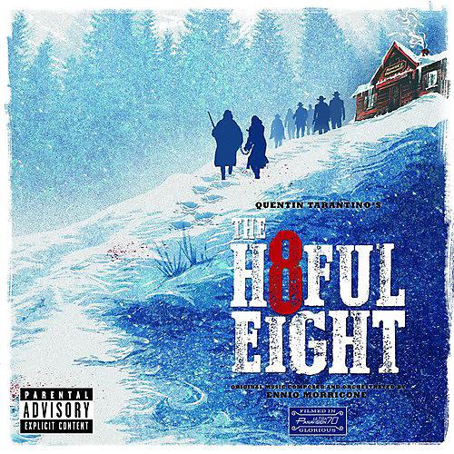 Alliance Quentin Tarantino's The Hateful Eight