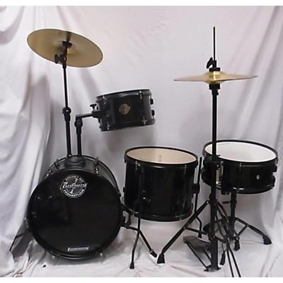 Ludwig Questlove Pocket Kit Drum Kit