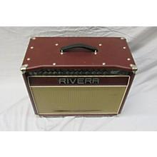 Rivera Quiana Studio Tube Guitar Combo Amp