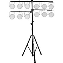 Open BoxOn-Stage Quick-Connect U-Mount Lighting Stand
