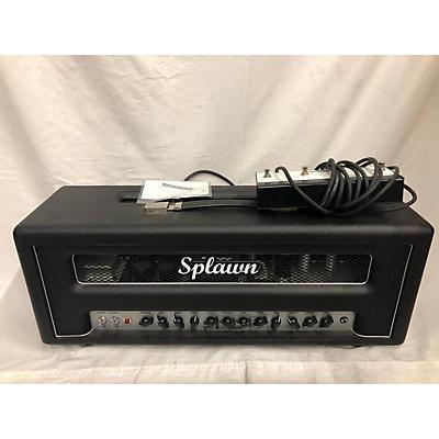 Splawn Quick Rod Tube Guitar Amp Head
