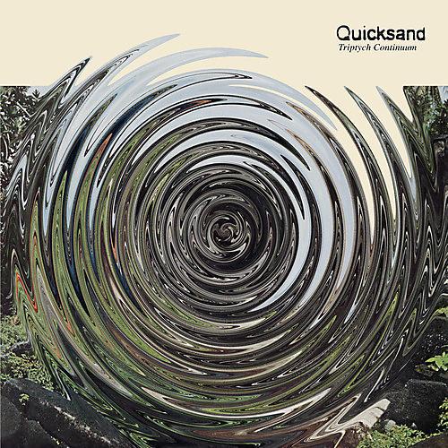 Alliance Quicksand - Triptych Continuum