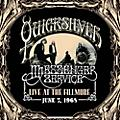 Alliance Quicksilver Messenger Service - Live at the Fillmore - June 7, 1968 thumbnail