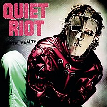 Quiet Riot - Metal Health (CD)