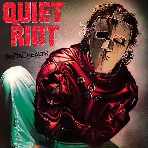 Alliance Quiet Riot - Metal Health