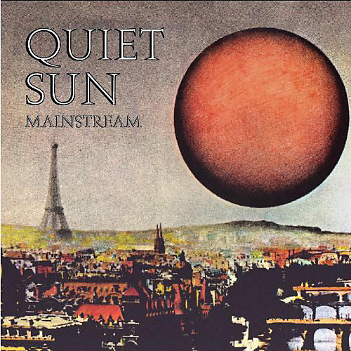 Alliance Quiet Sun - Mainstream