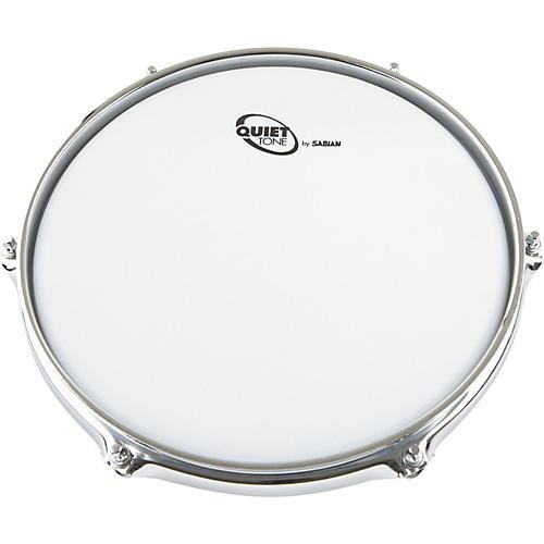 Sabian Quiet Tone Snare Drum Practice Pad 10