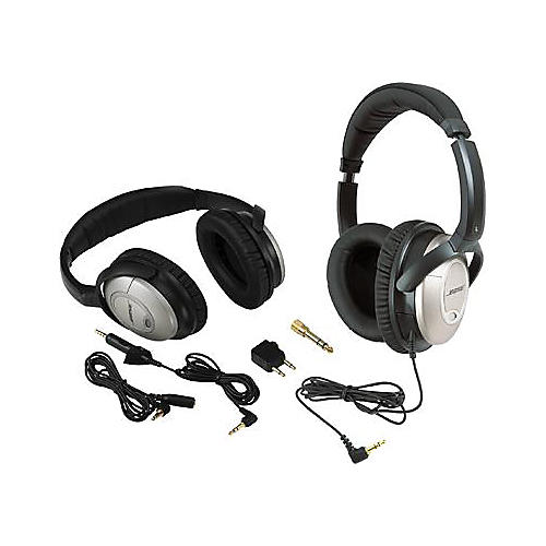 Bose QuietComfort® 2 Acoustic Noise Cancelling Headphone Pair