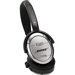 6cf3368b511 Bose QuietComfort 3 Acoustic Noise Cancelling Headphones | Musician's Friend