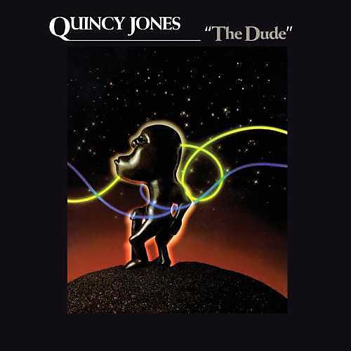 Alliance Quincy Jones - The Dude